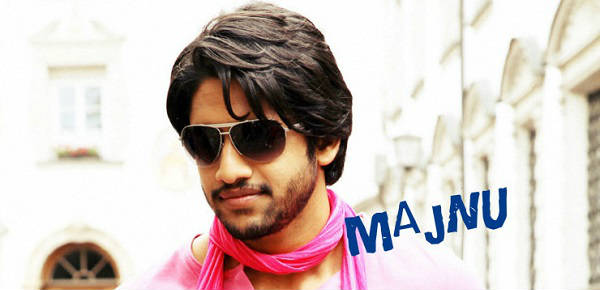 Naga Chaitanya New Movie Titled as Majnu