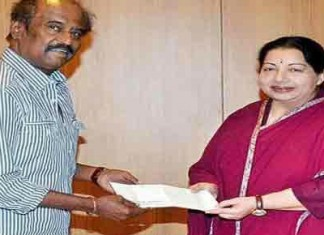 Rajinikanth Donates Rs. 10 Crore for Chennai Victims