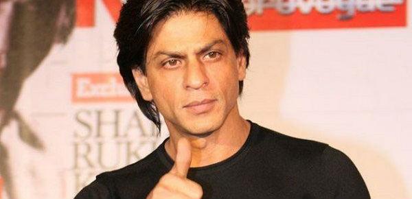 Shah Rukh Khan Forbes India 2015 List