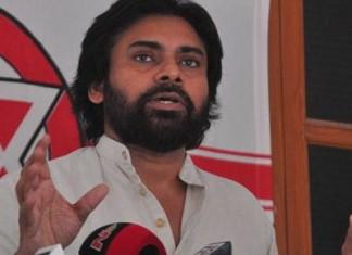 Pawan Kalyan Press Meet on Tuni Kapu Garjana