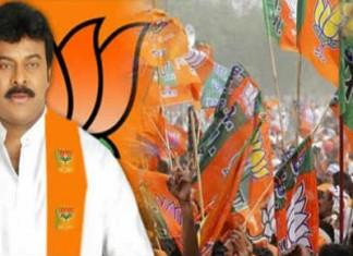 Chiranjeevi Denies Rumors on Joining in BJP