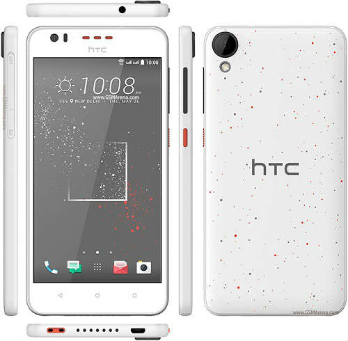 HTC Desire New Models Launched In India