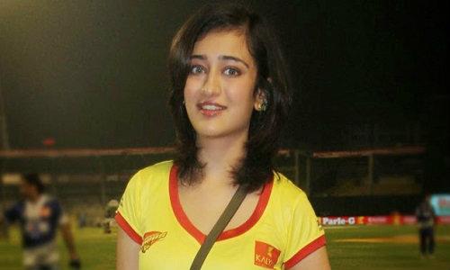 Akshara Hassan in Ajith's Next