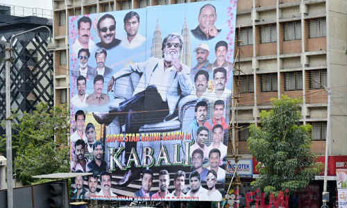 Kabali fever takes over Chennai, Mumbai; fans watch 5am show