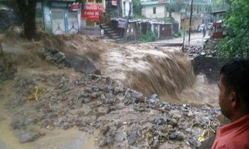 Uttarakhand 30 People were killed Due to Heavy Rains