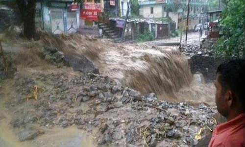 Uttarakhand 30 People were killed Due to Heavy Rains
