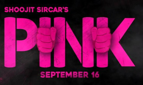 First look of Amitabh Bachchan's upcoming movie 'Pink' out