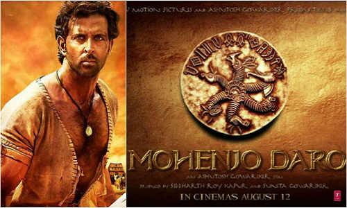 Mohenjo Daro Pre Release Business