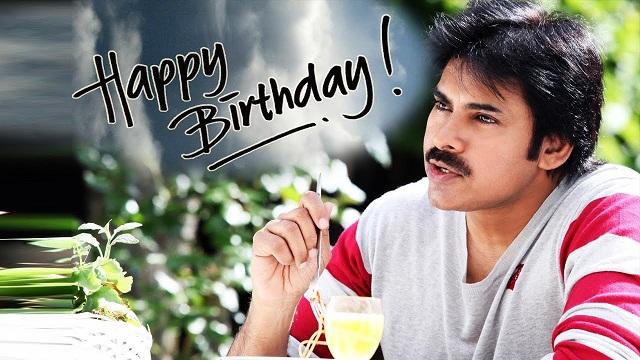 Pavan kalyan birthday special