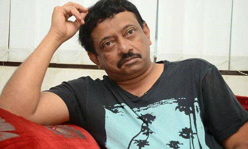 Ram Gopal Varma Comments on Rio Olympics Indian Winners