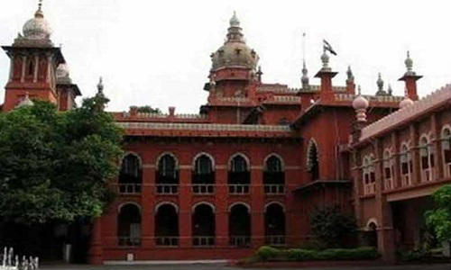 Tamil Nandu Assembly wants High court Named after State