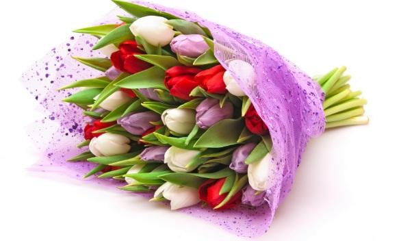 flower bouquet for teacher
