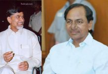 Biopic on Telangana CM KCR and Andhra CM Coming Soon