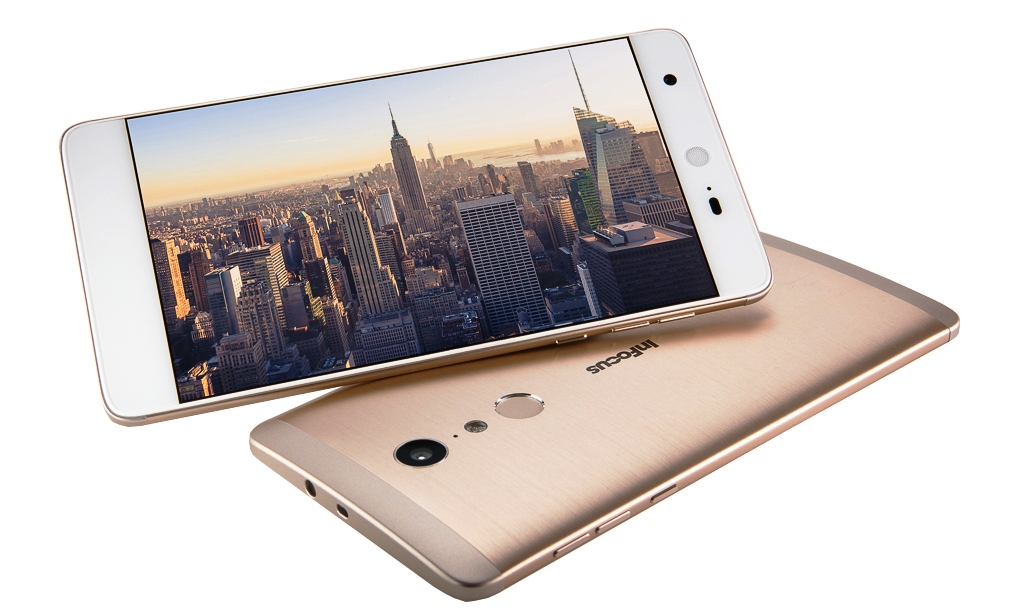 InFocus Epic 1 Launched in India available on Amazon at Rs. 12999