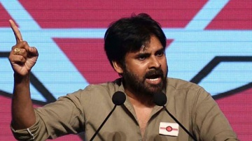 Power Star Pawan Kalyan to Contest in Elections from Eluru