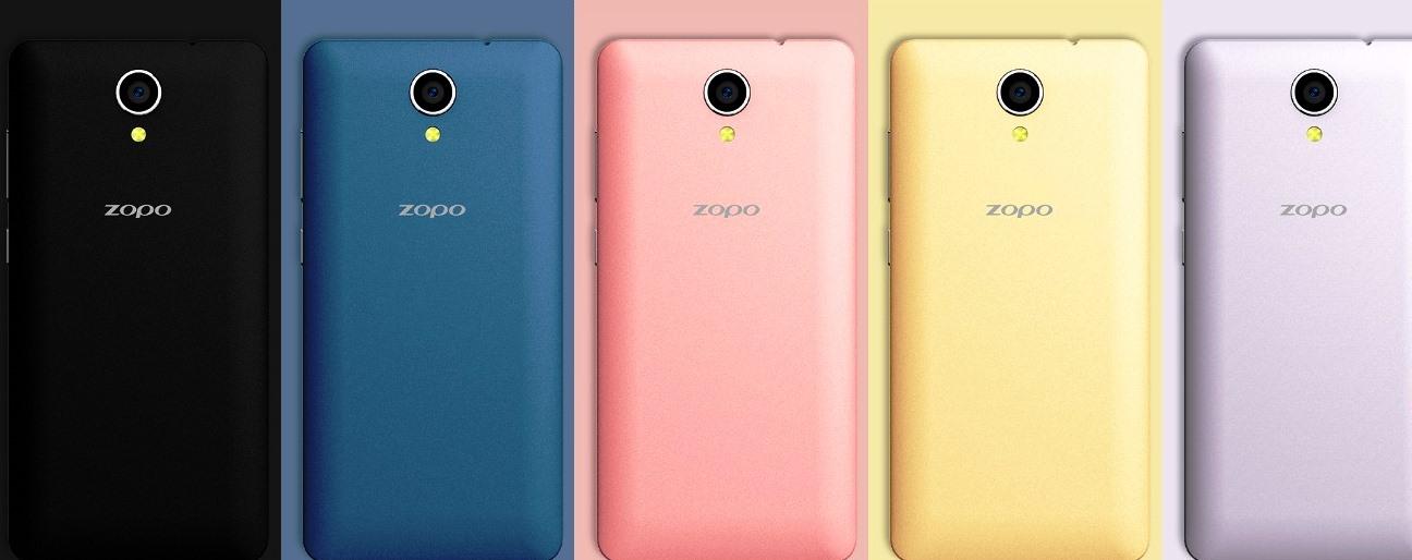 Zopo Color C3