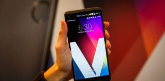 LG V20 available for Pre-Order on T-Mobile is to be Launch on 28th Oct