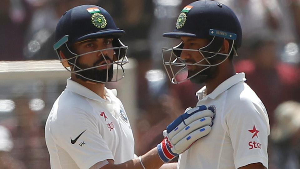 India Vs Australia, 3rd Test, Day 3, Ranchi
