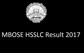 mbose arts result 2017