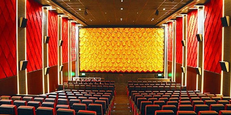 Tamil-Nadu theaters