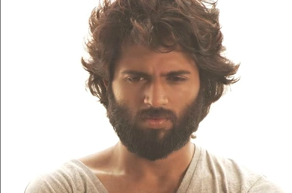 Nani released Arjun Reddy Trailer Today